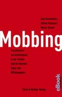 Gerd Arentewicz: Mobbing