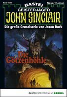 Jason Dark: John Sinclair - Folge 0620