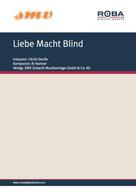 Ann Heston: Liebe Macht Blind