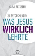 Claus Petersen: 21 Entdeckungen