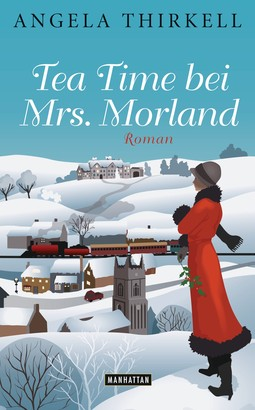 Tea Time bei Mrs. Morland
