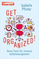 Isabelle Pfister: Get Organized! ★★★