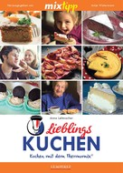 Antje Watermann: MIXtipp Lieblings-Kuchen ★★★★