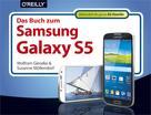 Susanne Möllendorf: Das Buch zum Samsung Galaxy S5