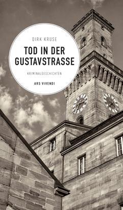 Tod in der Gustavstraße (eBook)