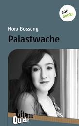 Palastwache - Literatur-Quickie - Band 18
