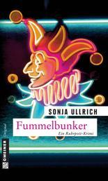 Fummelbunker - Kriminalroman