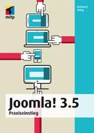 Dr. Reinhard Aldag: Joomla! 3.5