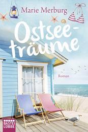 Ostseeträume - Roman