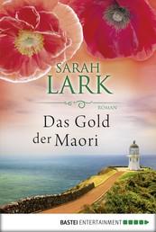 Das Gold der Maori - Roman