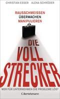 Alena Schröder: Die Vollstrecker ★★★★