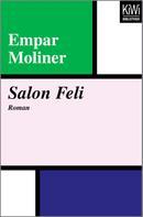 Empar Moliner: Salon Feli