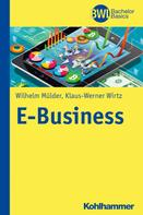 Wilhelm Mülder: E-Business