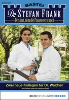 Stefan Frank: Dr. Stefan Frank - Folge 2222 ★★★★★
