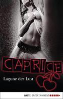 Angelina Kay: Lagune der Lust - Caprice ★★★