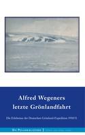 Ernst Sorge: Alfred Wegeners letzte Grönlandfahrt ★★★★