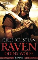 Raven - Odins Wölfe - Roman