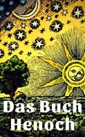 Andreas Gottlieb Hoffmann: Das Buch Henoch