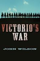 John Wilson: Victorio's War