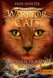 Warrior Cats - Zeichen der Sterne, Der verschollene Krieger - IV, Band 5