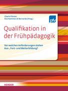 Charis Förster: Qualifikation in der Frühpädagogik