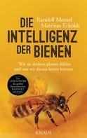 Randolf Menzel: Die Intelligenz der Bienen ★★★★★