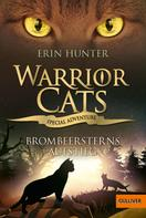 Erin Hunter: Warrior Cats - Special Adventure. Brombeersterns Aufstieg ★★★★★