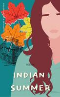 Josephine E. Cunningham: Indian Summer ★★★★
