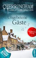 Matthew Costello: Cherringham - Ungebetene Gäste ★★★★