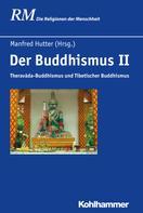 Manfred Hutter: Der Buddhismus II