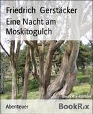 Friedrich Gerstäcker: Eine Nacht am Moskitogulch