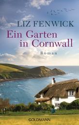 Ein Garten in Cornwall - Roman