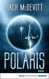 Polaris - Ein Alex-Benedict-Roman