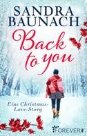 Sandra Baunach: Back to you ★★★★