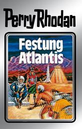 "Perry Rhodan 8: Festung Atlantis (Silberband) - 2. Band des Zyklus ""Altan und Arkon"""