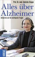 Gabriela Stoppe: Alles über Alzheimer ★★★★★