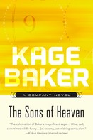 Kage Baker: The Sons of Heaven ★★★★
