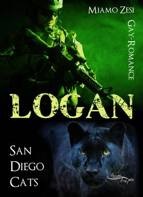 San Diego Cats: Logan