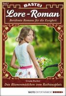 Ursula Fischer: Lore-Roman - Folge 04 ★★★