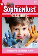 Patricia Vandenberg: Sophienlust Classic 57 – Familienroman