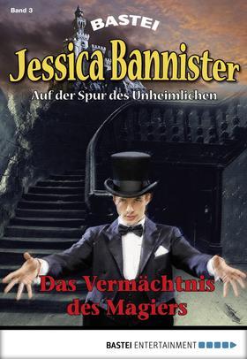 Jessica Bannister - Folge 003