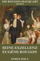 Émile Zola: Seine Exzellenz Eugene Rougon