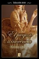 Sicilia Marisa: El juego de la inocencia