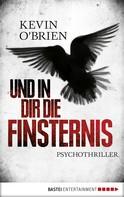 Kevin O'Brien: Und in dir die Finsternis ★★★★