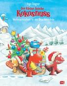 Ingo Siegner: Der kleine Drache Kokosnuss - Weihnachtsfest in der Drachenhöhle ★★★★