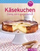Naumann & Göbel Verlag: Käsekuchen ★★★★
