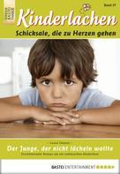 Laura Hanson: Kinderlachen - Folge 027 ★★★★★