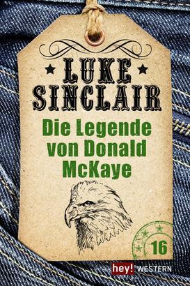 Die Legende von Donald McKaye
