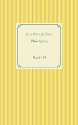 Niels Lyhne - Band 134