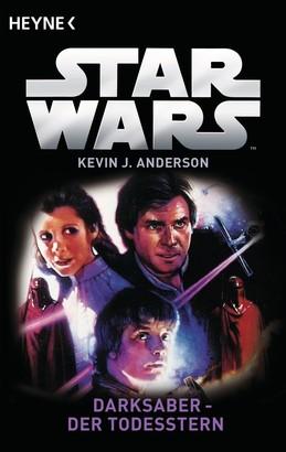 Star Wars™: Darksaber - Der Todesstern